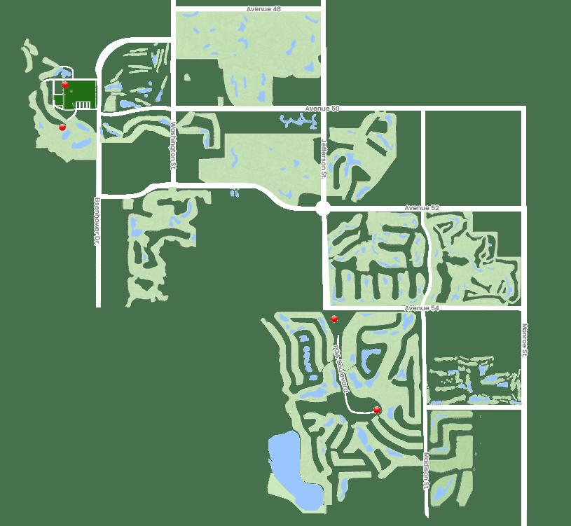 La Quinta Resort Villas