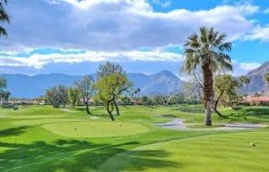 Rancho La Quinta CC