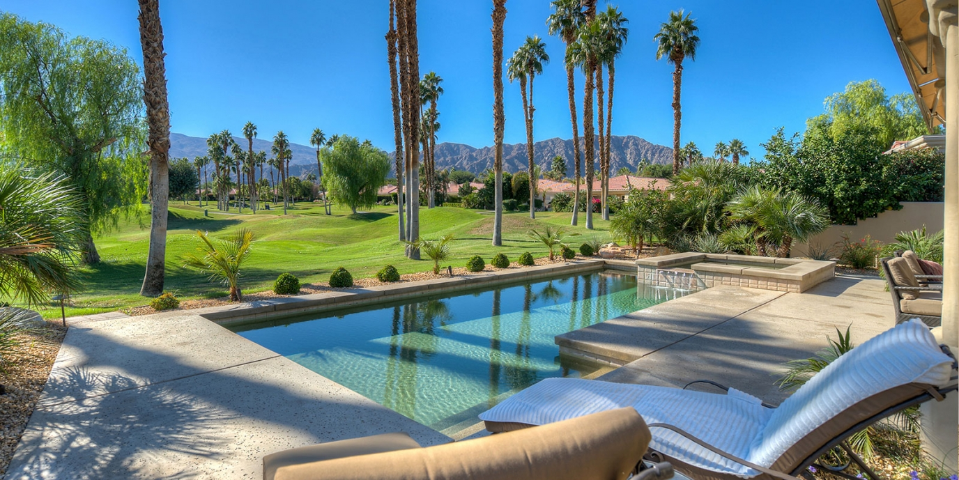 Swimming Pool-California Lifestyle Realty