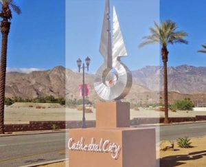 City of Cathedral City