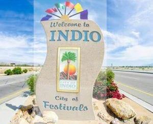 City of Indio