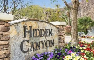 Hidden Canyon - California Lifestyle Realty