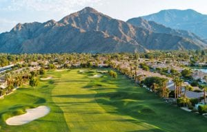 La Quinta Fairways - Golf Course Views