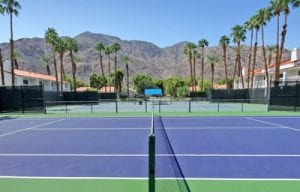 Tennis Villas - Plenty of Tennis Courts