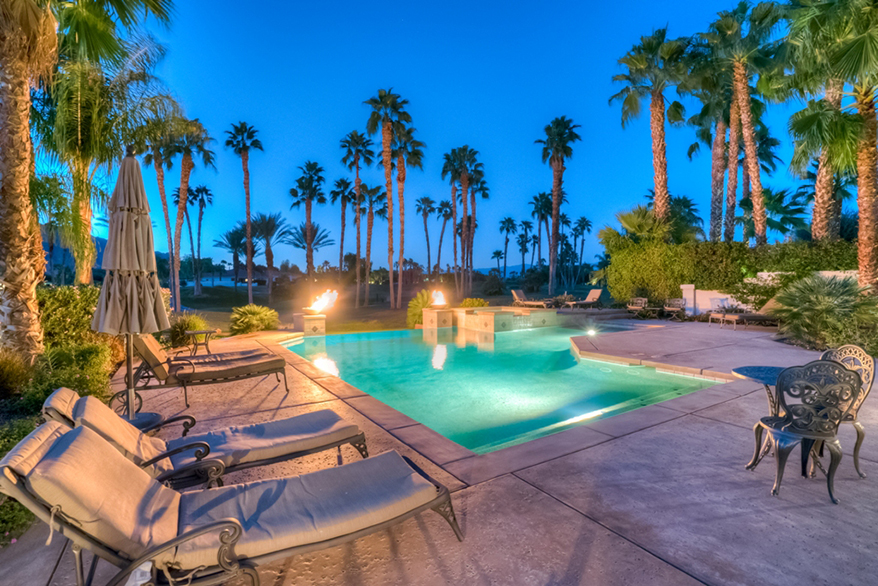 La Quinta Resort Leasing California Lifestyle Realty
