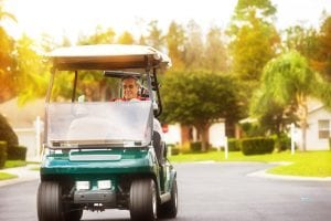 5 Irresistible benefits of living in a golf community