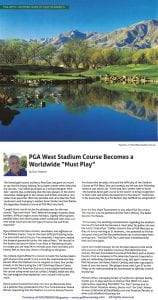 PGA WEST_California Lifestyle Realty
